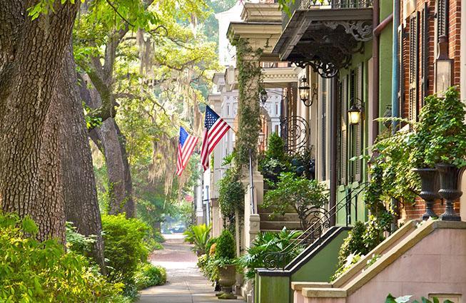 Savannahstreet